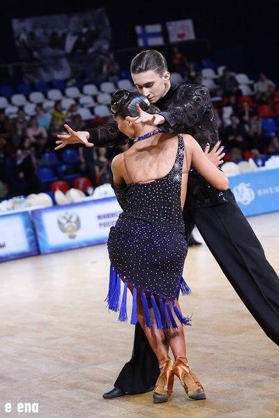 Власов-Шипилова-танцевально-спортивный центр Стиль Нижний Новгород