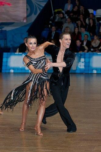 Евгений Воробьев и Ольга Полетаева танцевально-спортивный центр Стиль Нижний Новгород