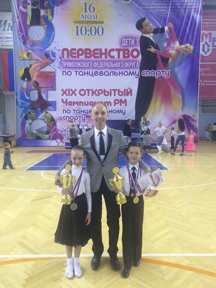 Ляпкин-Волкова-танцевально-спортивный центр Стиль Нижний Новгород
