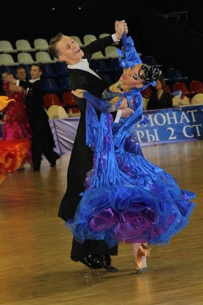Сломчинский-Ряхлова-танцевально-спортивный центр Стиль Нижний Новгород
