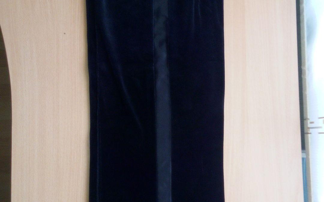 Продам Брюки латина Ю-1 рост 155-160