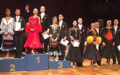 Открытый Чемпионат Германии «GOC-2019» в Штутгарте