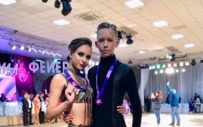 Фейерверк-2019 с ТСЦ «Стиль»