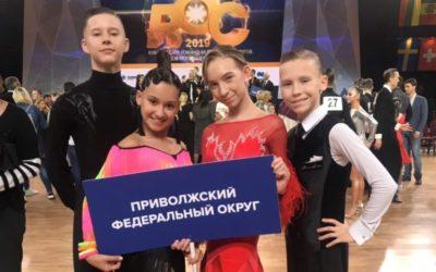 Кубок Клубных Команд 'ROC-2019'