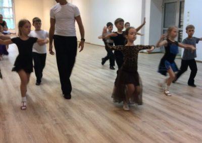 Европейские танцы тсц стиль лето