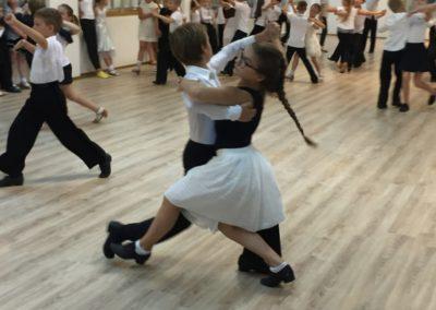 тсц-стиль-танцевальные сборы-Black & White