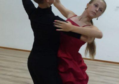 тсц-стиль-березка-бальные танцы на летних сборах