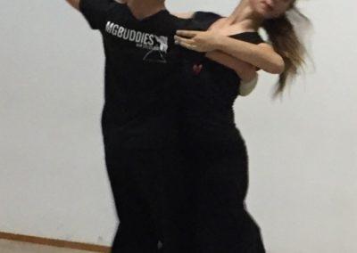 тсц-стиль-бальные танцы-леди и джентельмены