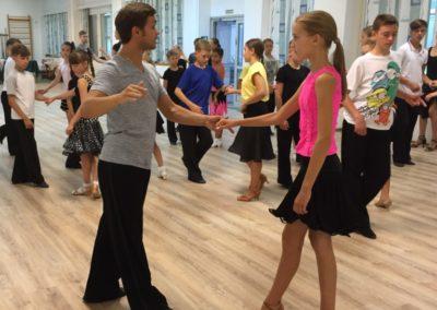 тсц-стиль бальные танцы сборы