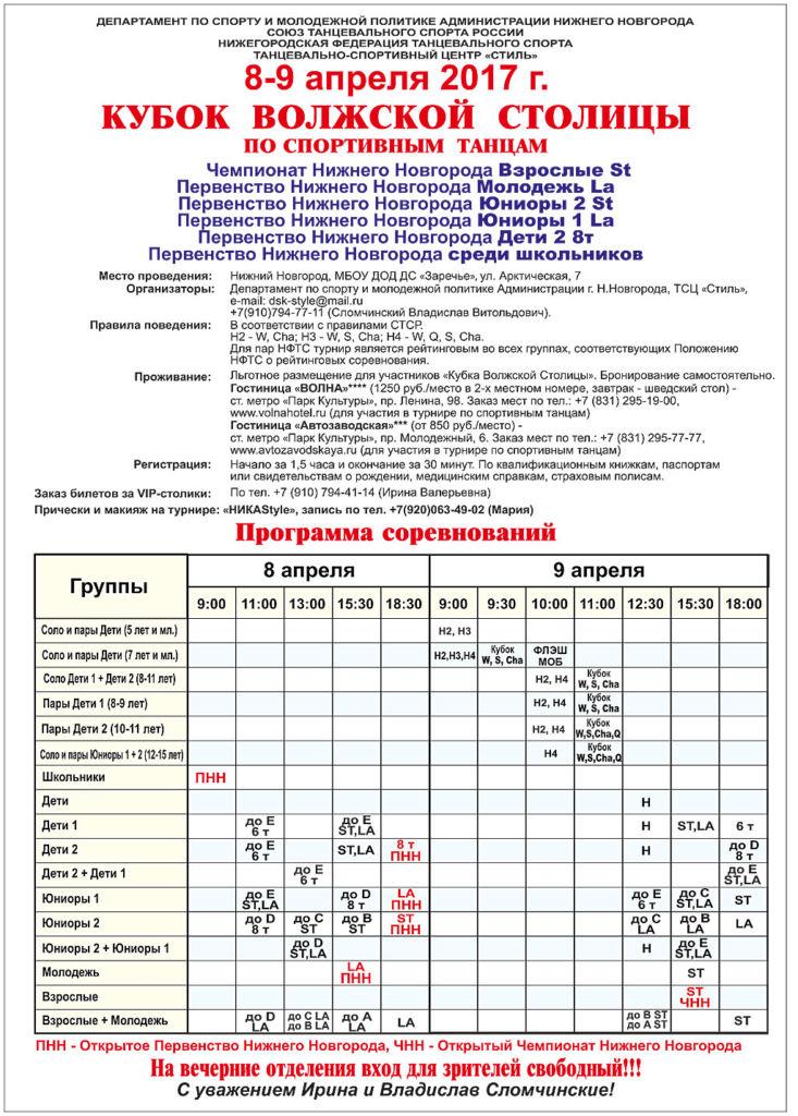 Кубок-ВС2017