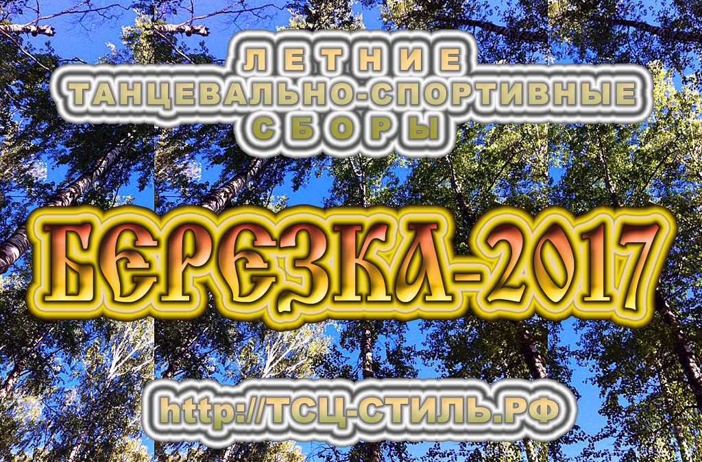 Внимание! Новости-Березка-2017!