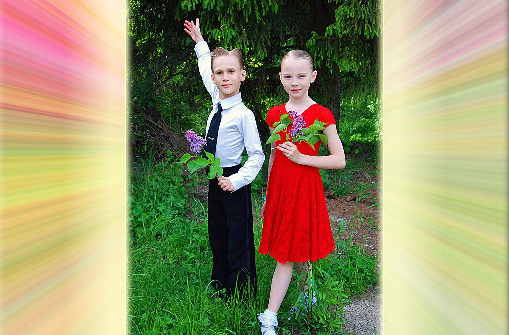 Танцоры — это уже не искоренить :-)
