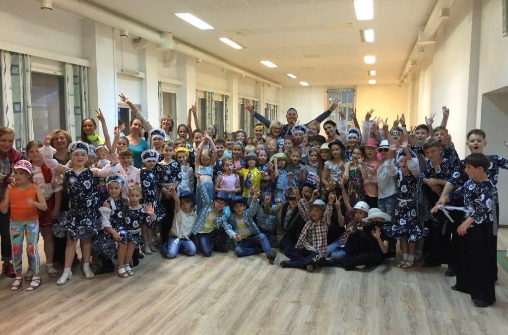 Березка-2017-Country style