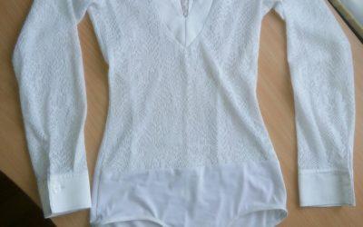 Продаю Рубашку латина Ю-1 от Смысловой