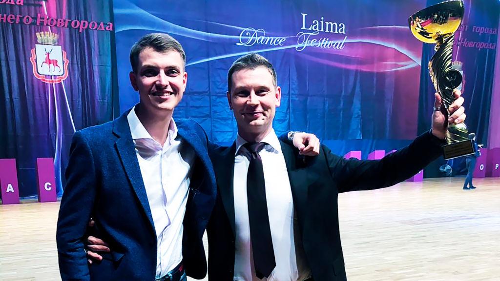 Laima Dance Festival-2019