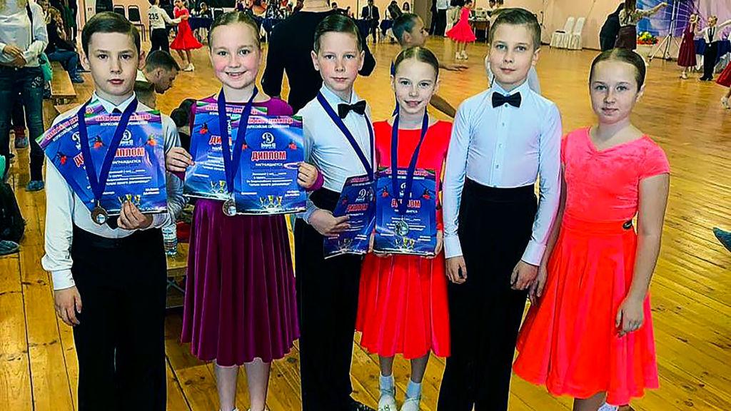 Кубок Юного Динамовца-2019