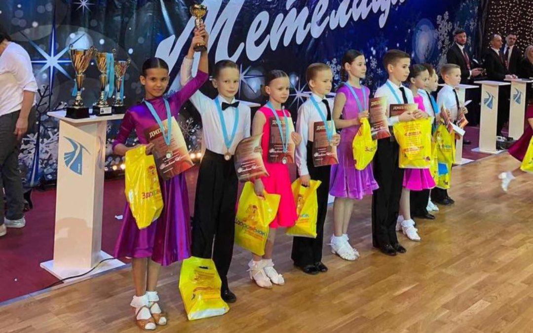 """Стиль на турнире """"Танцевальная Метелица-2020"""""""