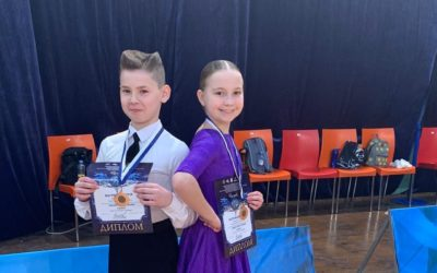 ТСЦ «Стиль» на международном турнире «Большой Приз Динамо-2020»