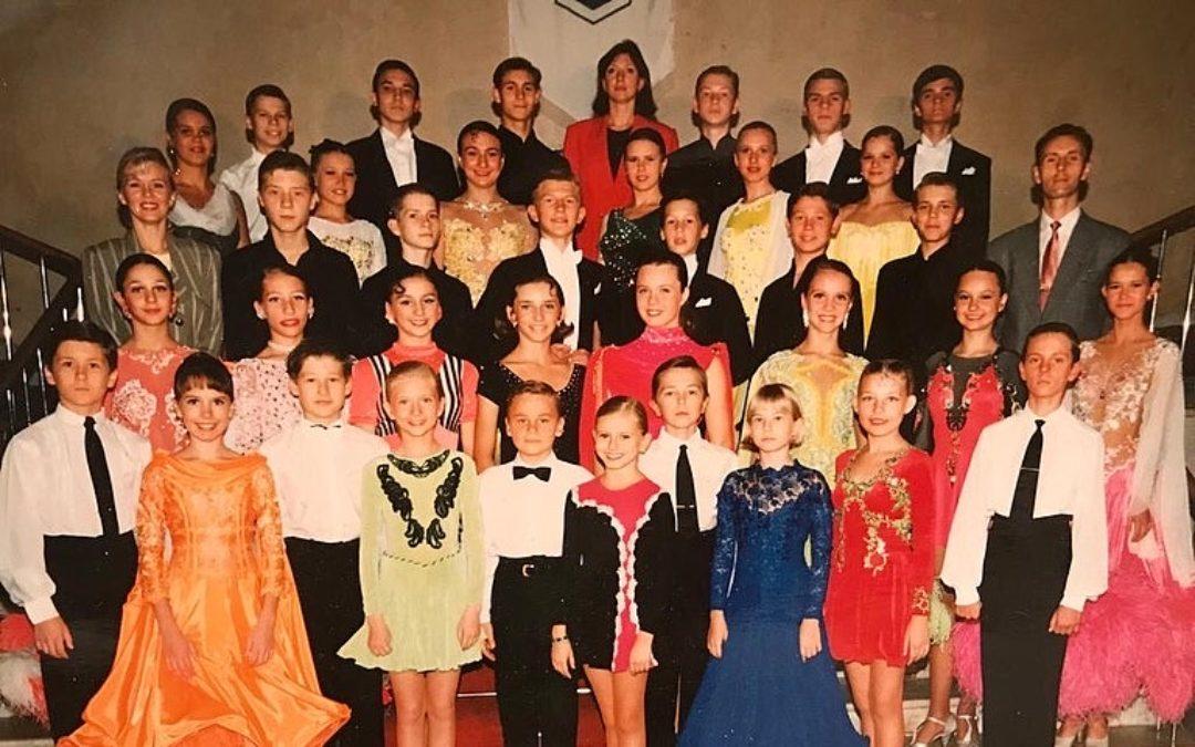 Стиль — школа, студия, клуб, ТСЦ в Нижнем Новгороде 25 лет!