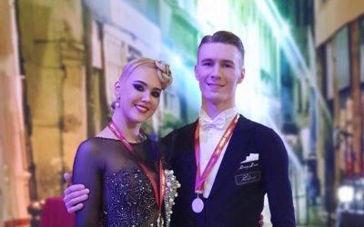 Яркие моменты ТСЦ «Стиль» конкурсного сезона 2019-2020