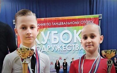 """ТСЦ """"Стиль"""" – новые победы!"""